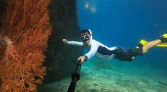 freediving koh surin