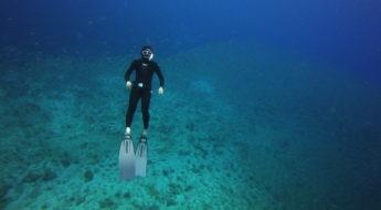 SSI freediver level2