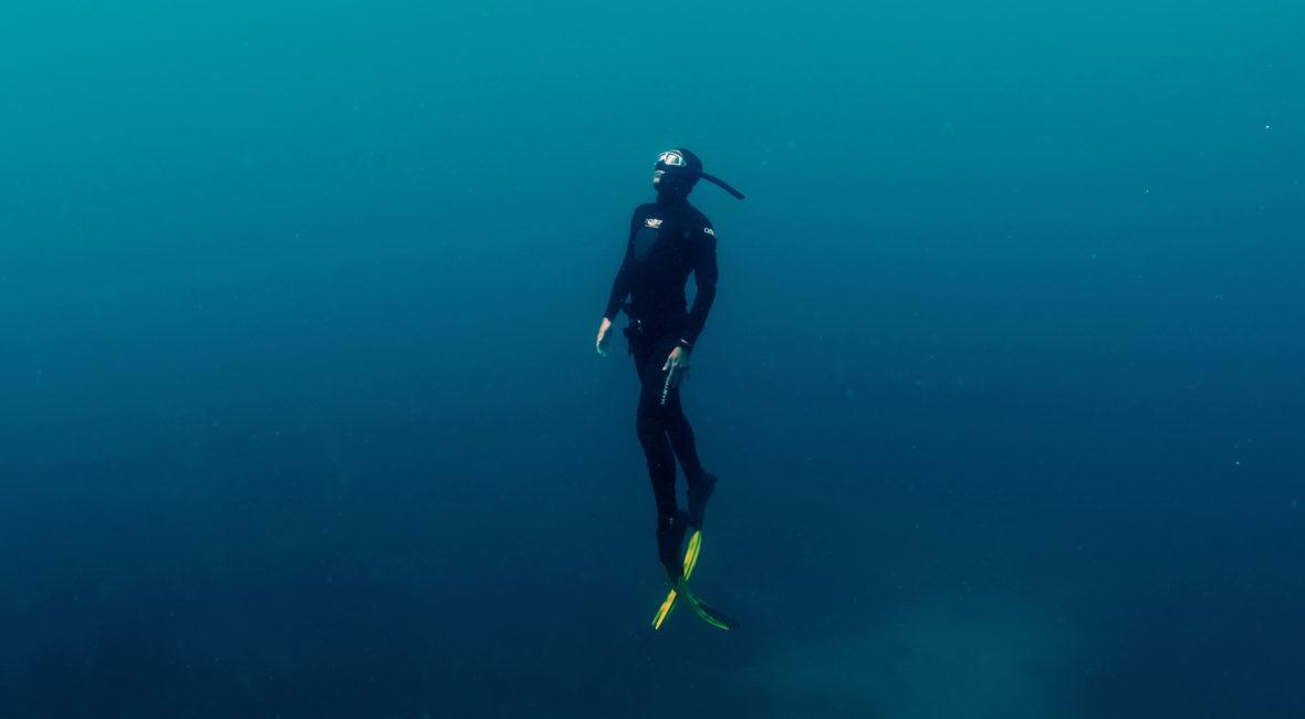 spleen effect freediving