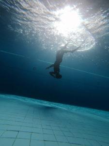 เที่ยวทะเล freediving